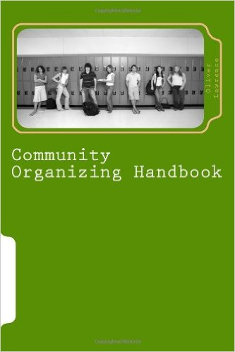 Community Organizing Handbook: Indigenous empowerment for justice