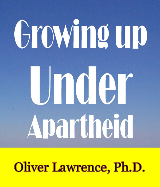 Stories from South Africa Vol. 1 by Oliver Lawrence
