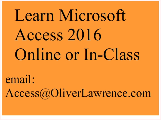 Learn Access Online